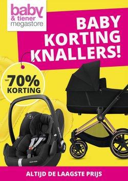 Aanbiedingen van Baby, Kind & Speelgoed in the Baby & Tiener folder ( Nog 7 dagen)