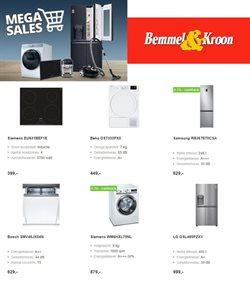 Catalogus van Bemmel & Kroon ( Nog 2 dagen )