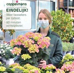Bouwmarkt & Tuin Aanbiedingen in de Coppelmans folder in Amsterdam ( Nog 13 dagen )