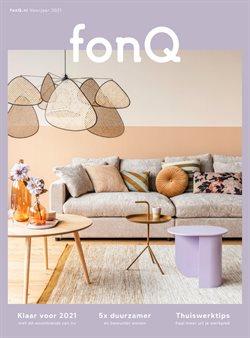 Warenhuis Aanbiedingen in de FonQ folder in Amsterdam ( Meer dan een maand )