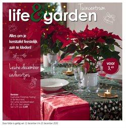 Catalogus van Life & Garden ( Vervallen )