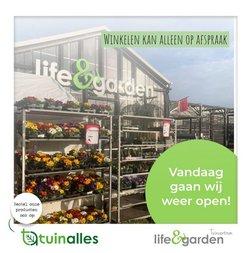 Catalogus van Life & Garden ( Verloopt morgen )