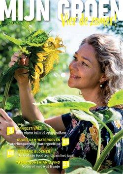 Aanbiedingen van Bouwmarkt & Tuin in the Life & Garden folder ( Net gepubliceerd)