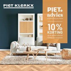 Catalogus van Piet Klerkx ( Vervallen )