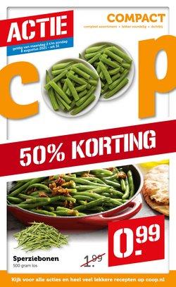Catalogus van Coop ( Net gepubliceerd)