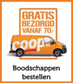 Aanbiedingen van Coop in the Arnhem folder
