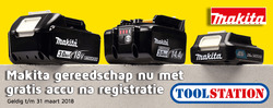 Aanbiedingen van Toolstation in the Amsterdam folder