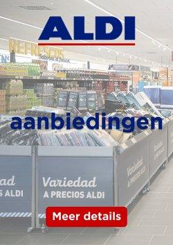 Aanbiedingen van Aldi in the Aldi folder ( Nog 26 dagen)