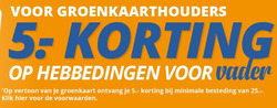 Aanbiedingen van GroenRijk in the Zwanenburg folder