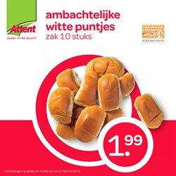 Aanbiedingen van Attent in the Amsterdam folder