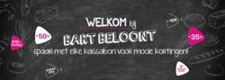 Aanbiedingen van Bakker Bart in the Amsterdam folder