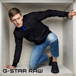 Aanbiedingen van G-Star RAW in the Amsterdam folder