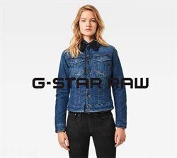Catalogus van G-Star RAW ( Meer dan een maand )