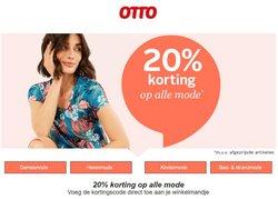 Aanbiedingen van Otto in the Otto folder ( Verloopt morgen)