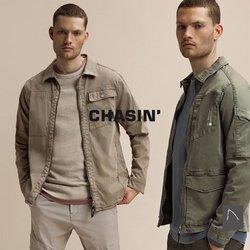 Aanbiedingen van Chasin' in the Chasin' folder ( Nog 6 dagen)