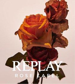 Aanbiedingen van Replay in the Replay folder ( Nog 12 dagen)