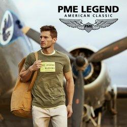 Aanbiedingen van PME Legend in the PME Legend folder ( Meer dan een maand)