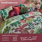 Catalogus van Bedding House ( Vervallen )