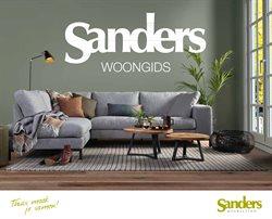 Catalogus van Sanders Meubelstad in Zwolle ( Meer dan een maand )