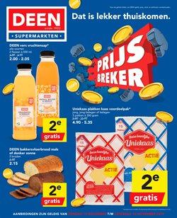 Aanbiedingen van Deen in the Amsterdam folder