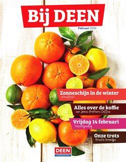 Catalogus van Deen in Amersfoort ( Nog 11 dagen )