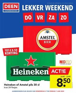 Catalogus van Deen in Amsterdam ( Nog 2 dagen )