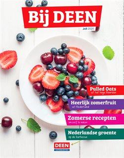 Catalogus van Deen ( Verloopt morgen )