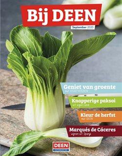 Catalogus van Deen in Utrecht ( Nog 3 dagen )