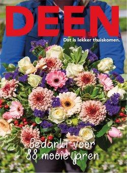 Catalogus van Deen ( Nog 4 dagen)