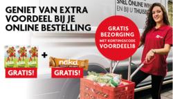 Aanbiedingen van Dekamarkt in the Haarlem folder