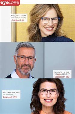 Catalogus van Eyelove brillen ( Nog 4 dagen )