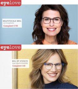 Catalogus van Eyelove brillen ( Vervallen )