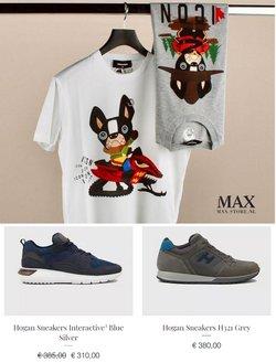 Aanbiedingen van Max Store in the Max Store folder ( Meer dan een maand)