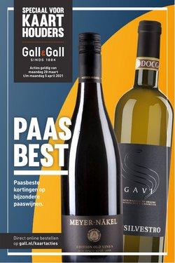 Catalogus van Gall & Gall ( Vervallen )