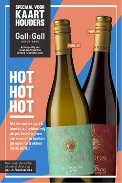 Catalogus van Gall & Gall ( Nog 5 dagen)