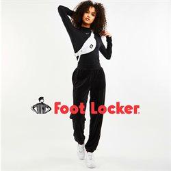 Catalogus van Foot Locker ( Meer dan een maand )