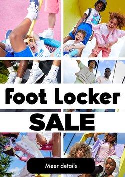 Aanbiedingen van Foot Locker in the Foot Locker folder ( Nog 14 dagen)