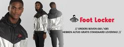 Aanbiedingen van Foot Locker in the Amsterdam folder