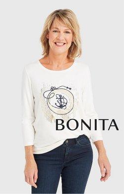 Catalogus van Bonita ( Net gepubliceerd )