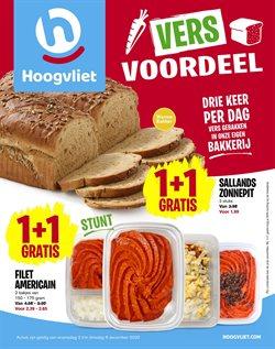 Catalogus van Hoogvliet ( Nog 3 dagen )
