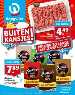 Catalogus van Hoogvliet ( Nog 4 dagen)
