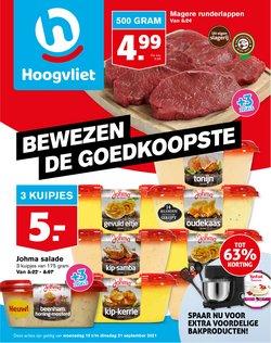 Catalogus van Hoogvliet ( Nog 5 dagen)