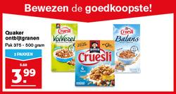 Aanbiedingen van Hoogvliet in the Den Haag folder
