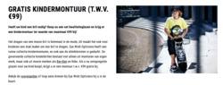 Aanbiedingen van Eye Wish Opticiens in the Amsterdam folder