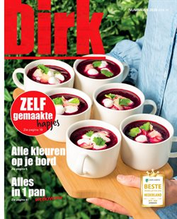 Catalogus van Dirk in Bussum ( Nog 3 dagen )