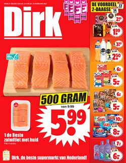 Catalogus van Dirk ( Vervallen )