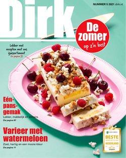 Catalogus van Dirk ( Net gepubliceerd)