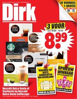 Catalogus van Dirk ( Nog 4 dagen)