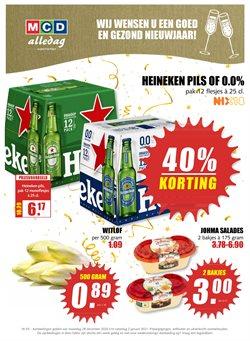 Catalogus van MCD Supermarkt ( Vervallen )