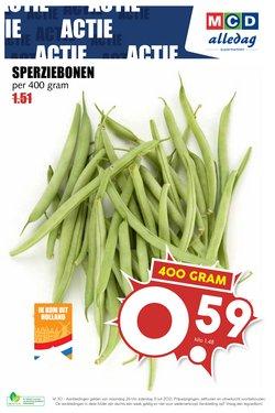 Aanbiedingen van MCD Supermarkt in the MCD Supermarkt folder ( Verloopt morgen)